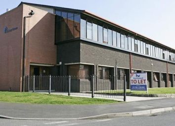 Office to let in Railway House, Chorley PR6