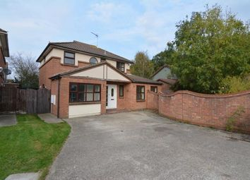 Thumbnail 4 bed detached house for sale in Basildon, Essex, United Kingdom