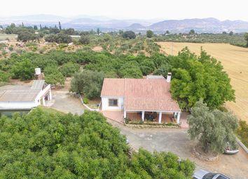 Thumbnail 4 bed country house for sale in Alhaurin El Grande, Málaga, Spain