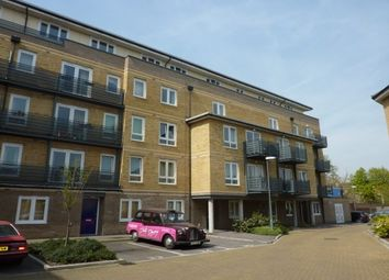 Thumbnail 2 bed flat to rent in Rosegate House, Hereford Road, Bow