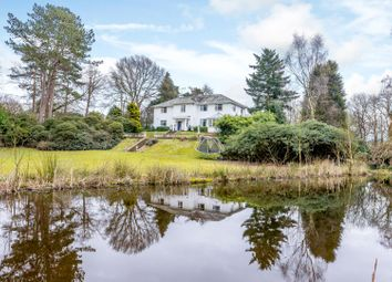 Thumbnail 5 bed detached house for sale in Delamere Road, Norley