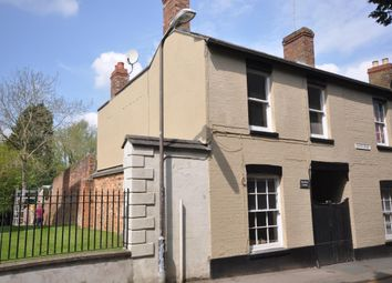 Thumbnail 3 bed end terrace house to rent in Hunter Street, Buckingham