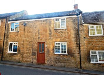 Thumbnail 3 bed terraced house to rent in Hermitage Street, Crewkerne