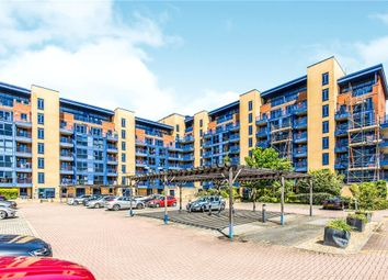 Thumbnail 1 bed flat for sale in Charter House, 85 Canute Road, Southampton