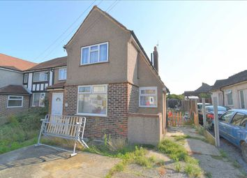 Thumbnail 3 bed flat to rent in Lawrence Hill Road, Dartford