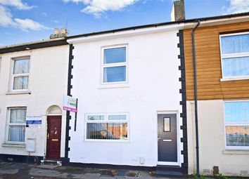 Thumbnail 3 bed terraced house for sale in Forton Road, Gosport, Hampshire