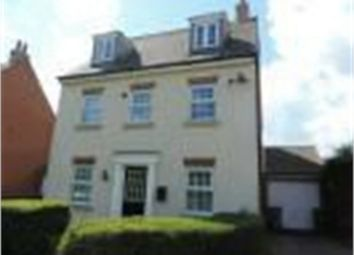 Thumbnail 4 bed detached house to rent in Setts Green, Bourne, Lincolnshire