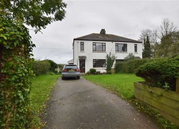 Thumbnail 2 bed semi-detached house to rent in Chapel Amble, Wadebridge