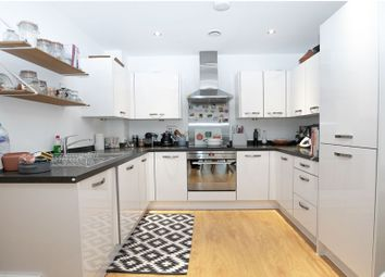 Thumbnail 1 bed flat for sale in New Church Road, London