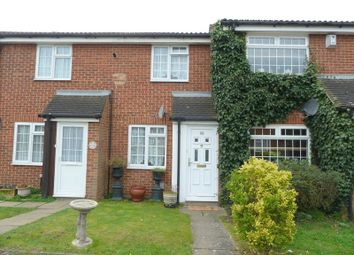 Thumbnail 2 bed terraced house for sale in Greenacre Close, Swanley