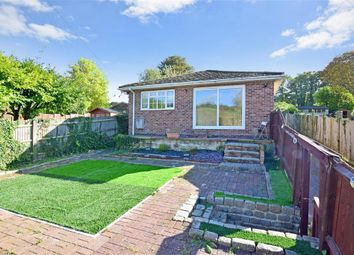 Thumbnail 3 bed bungalow for sale in Downhouse Road, Waterlooville, Hampshire