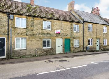 Thumbnail 1 bedroom terraced house for sale in North Street, Crewkerne