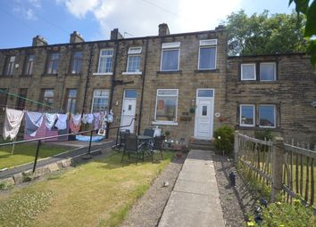 Thumbnail 2 bedroom terraced house for sale in Owl Mews, Lascelles Hall Road, Huddersfield