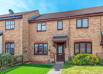 Thumbnail 3 bed terraced house for sale in Millwright Way, Flitwick