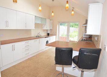 Thumbnail 3 bed property to rent in Harborne Park Road, Harborne, Birmingham