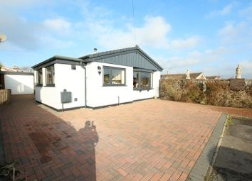 Thumbnail 3 bed detached bungalow for sale in Stile Close, Brown Lees, Biddulph
