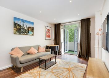 Wellesley Court, Maida Vale, London W9. 1 bed flat