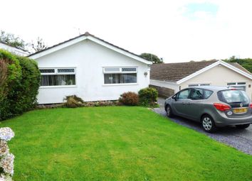 Thumbnail 2 bed bungalow for sale in Scandinavia Heights, Saundersfoot