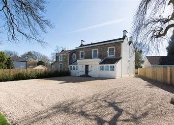 Thumbnail 5 bed property for sale in Chilcompton, Somerset