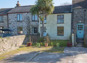 Thumbnail 3 bed terraced house for sale in Carnarthen Moor, Carn Brea, Redruth