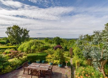 Thumbnail 4 bed detached bungalow for sale in Selsfield Road, West Hoathly, East Grinstead