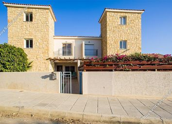 Thumbnail 3 bed semi-detached house for sale in Mouttagiaka, Limassol, Cyprus