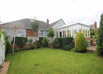 Thumbnail 3 bed detached bungalow for sale in Roslyn Avenue, Weston-Super-Mare