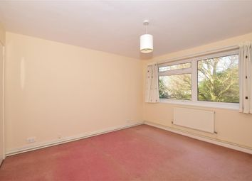 Thumbnail 2 bed flat for sale in Windfield, Leatherhead, Surrey
