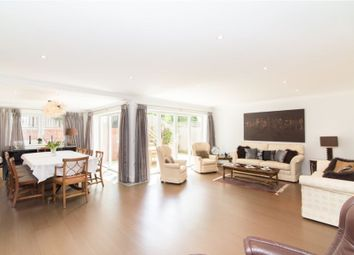 Thumbnail 4 bed property to rent in Surrey Close, London