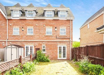 2 bed terraced house for sale in Holland House Road, Walton-Le-Dale, Preston PR5