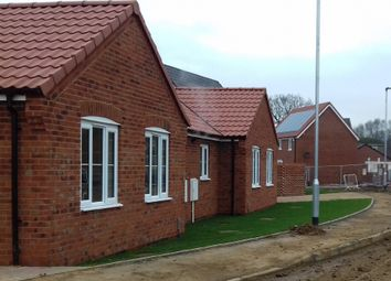 Thumbnail 2 bedroom semi-detached bungalow for sale in Carsons Drive, Great Cornard, Sudbury