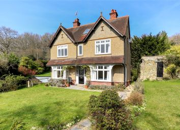 Thumbnail 4 bed detached house for sale in Hammer Vale, Haslemere, Surrey