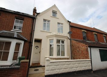 Thumbnail 5 bedroom end terrace house to rent in Crown Street, Oxford