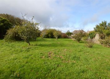 Thumbnail 2 bed semi-detached house for sale in Condurrow Road, Beacon, Camborne, Cornwall