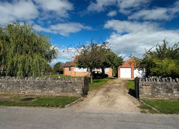 Thumbnail 3 bed detached bungalow for sale in The Inner Down, Old Down, Bristol