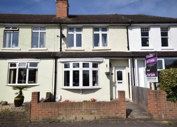 3 bed terraced house for sale in Caenwood Road, Ashtead KT21