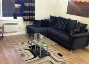 Thumbnail 1 bed flat to rent in Glenurquhart Road, Inverness