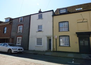 Thumbnail 3 bed property to rent in Pyle Street, Newport