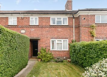 Thumbnail 3 bedroom terraced house for sale in Jackson Road, Oxford