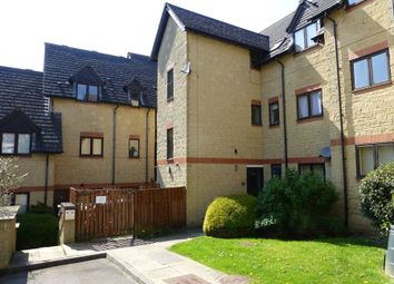 Thumbnail 1 bedroom flat to rent in Highview Lodge, Wesley Court, Stroud, Gloucestershire