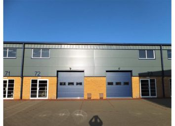 Thumbnail Light industrial to let in 72 & 73 Glenmore Business Park, Chichester