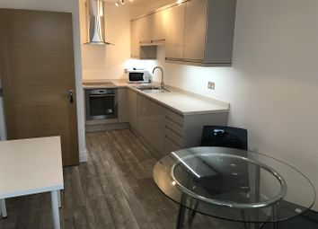 Thumbnail 1 bedroom flat to rent in Alpha House, High Street, Egham