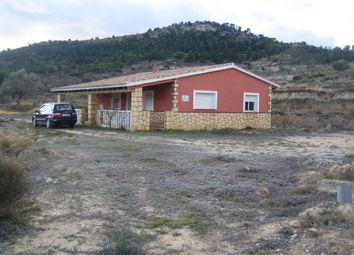Thumbnail 3 bed country house for sale in Country Side, Relleu, Alicante, Valencia, Spain