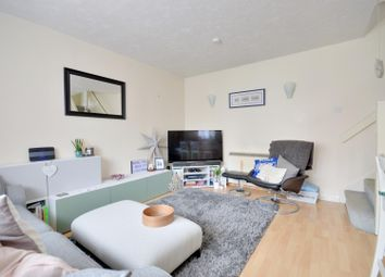 Thumbnail 1 bed end terrace house to rent in Ratcliffe Close, Uxbridge, Middlesex