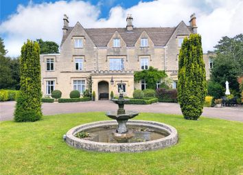 Thumbnail 2 bed flat for sale in Oakley Hall, Oaklands, Cirencester