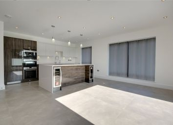Thumbnail 2 bed flat for sale in The Old Auction House, Guildford Street, Chertsey, Surrey