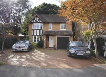 4 bed detached house to rent in Sixpenny Close, Fareham PO14