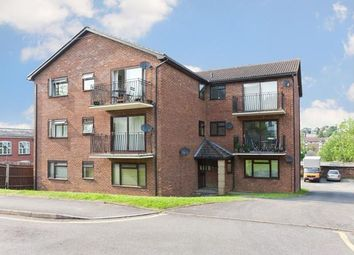 Thumbnail 1 bed flat to rent in Oakdene Road, Redhill