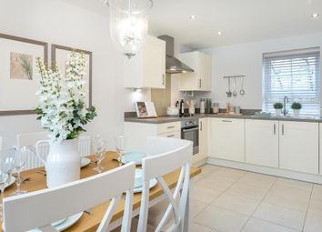"""Thumbnail 3 bed detached house for sale in """"Buchanan"""" at Neath Road, Tonna, Neath"""