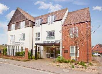 Thumbnail 2 bed flat for sale in Fairland Street, Wymondham
